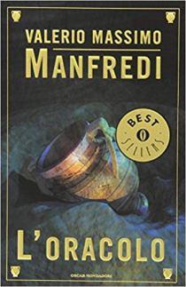L'oracolo di Valerio Massimo Manfredi