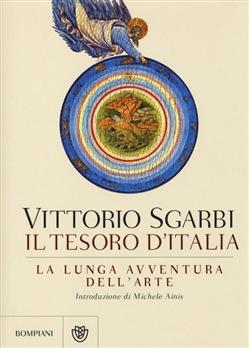 V. Sgarbi Il tesoro d'Italia