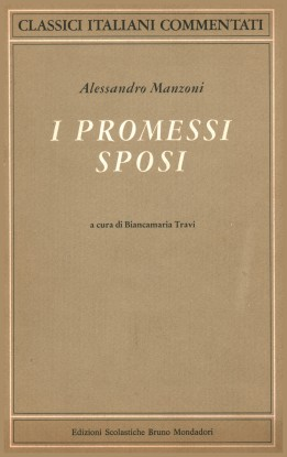 A. Manzoni I Promessi Sposi